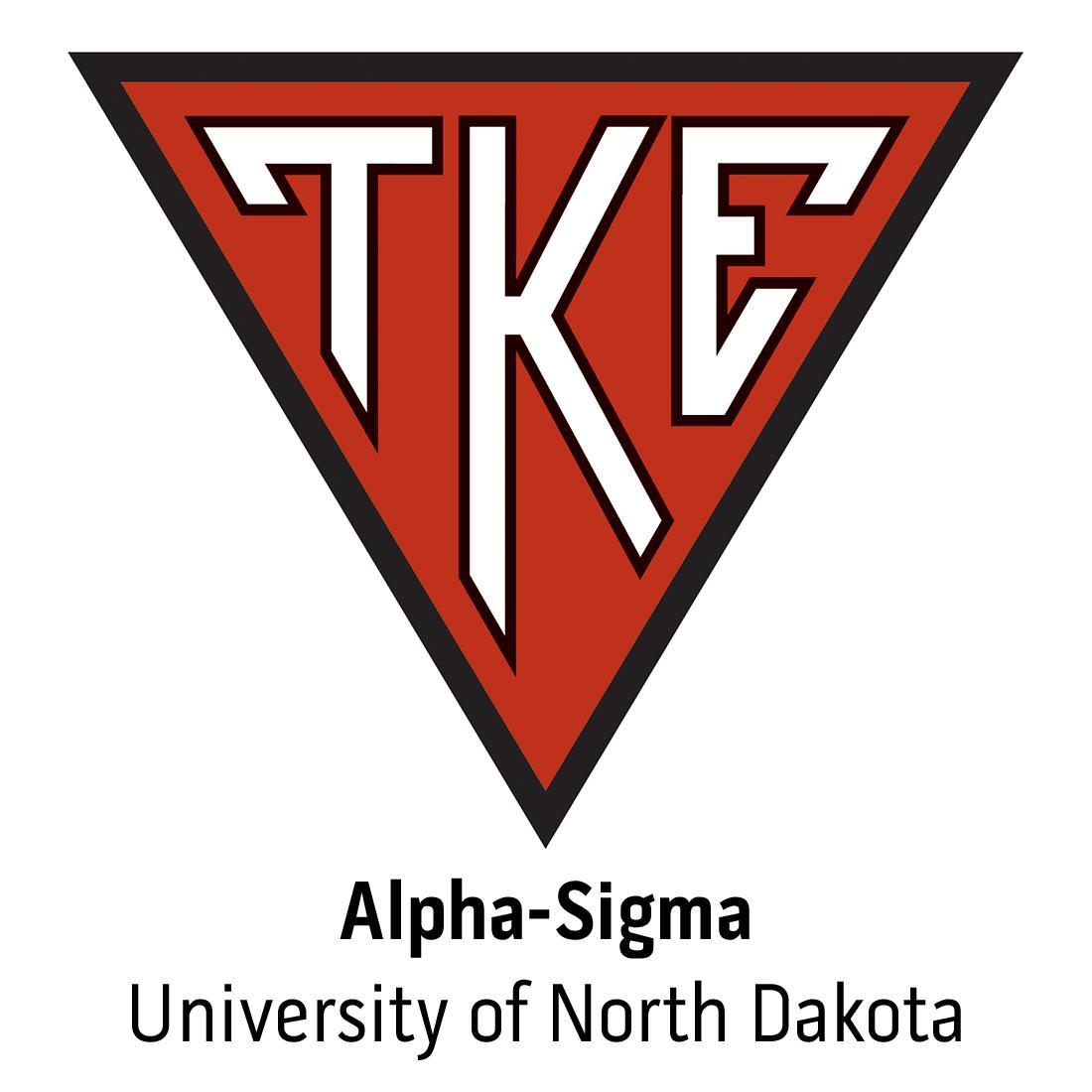 Alpha-Sigma Chapter at University of North Dakota