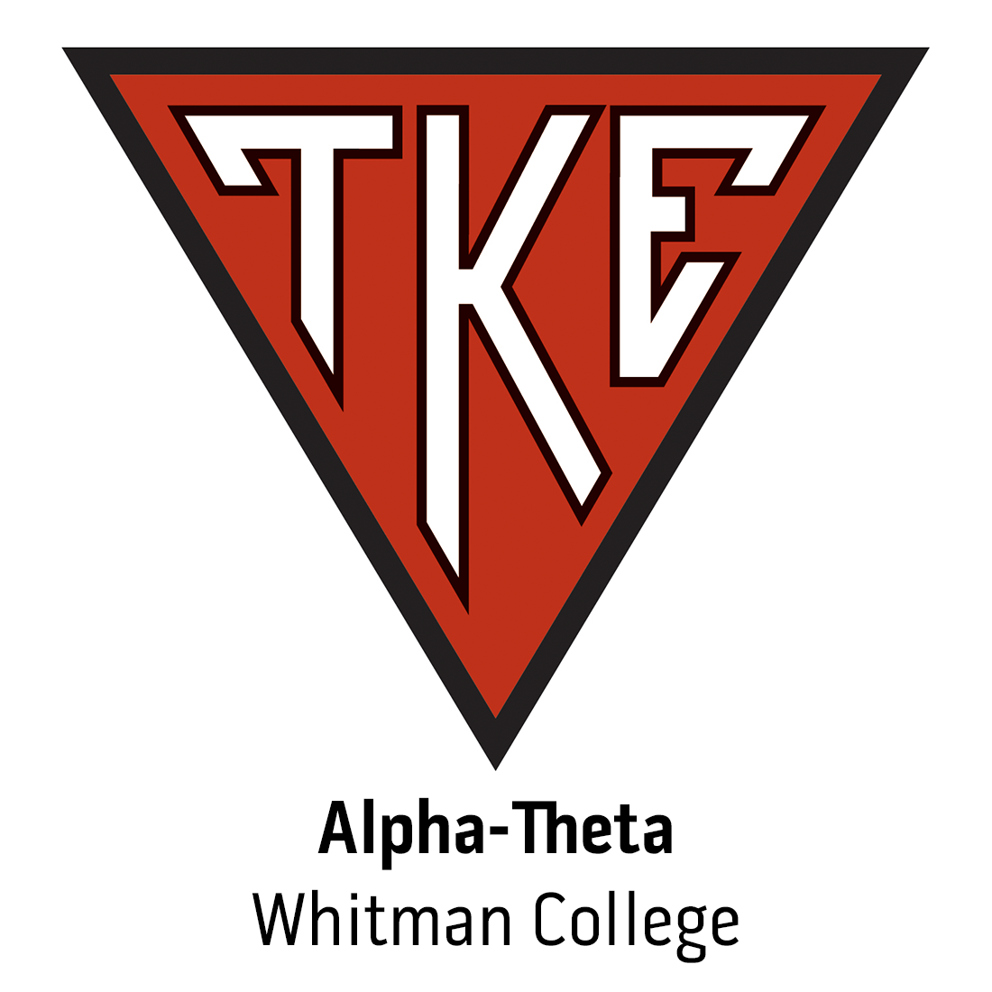 Alpha-Theta Chapter at Whitman College