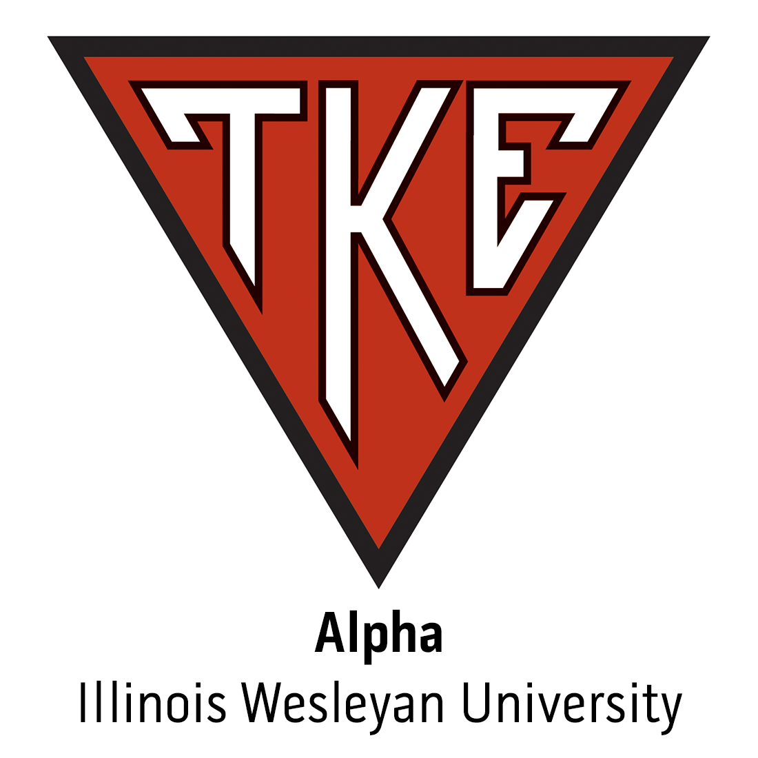 Alpha Chapter at Illinois Wesleyan University