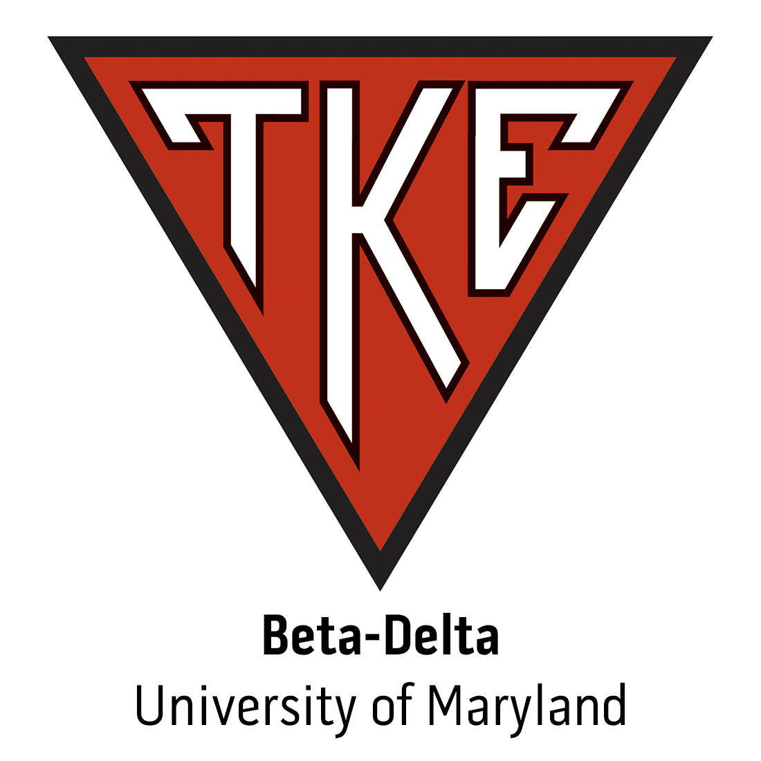 Beta-Delta Chapter at University of Maryland