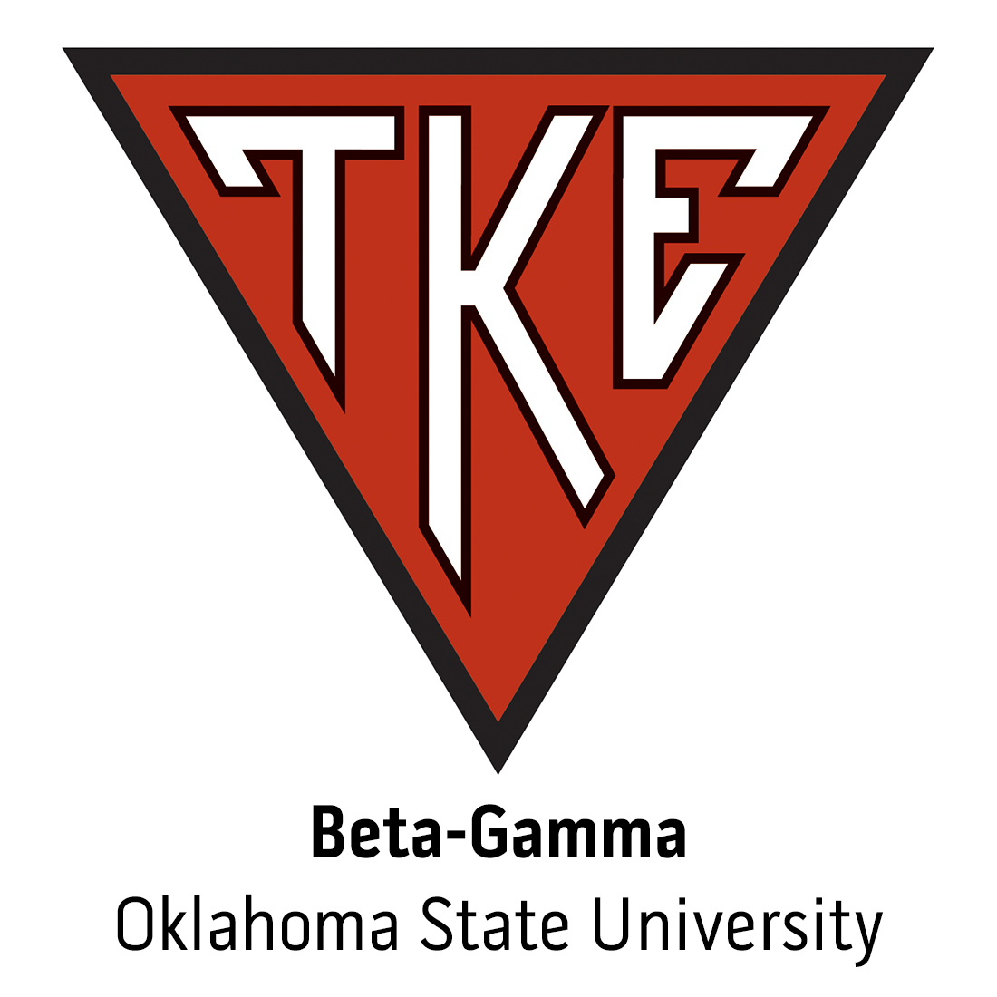 Beta-Gamma Colony at Oklahoma State University