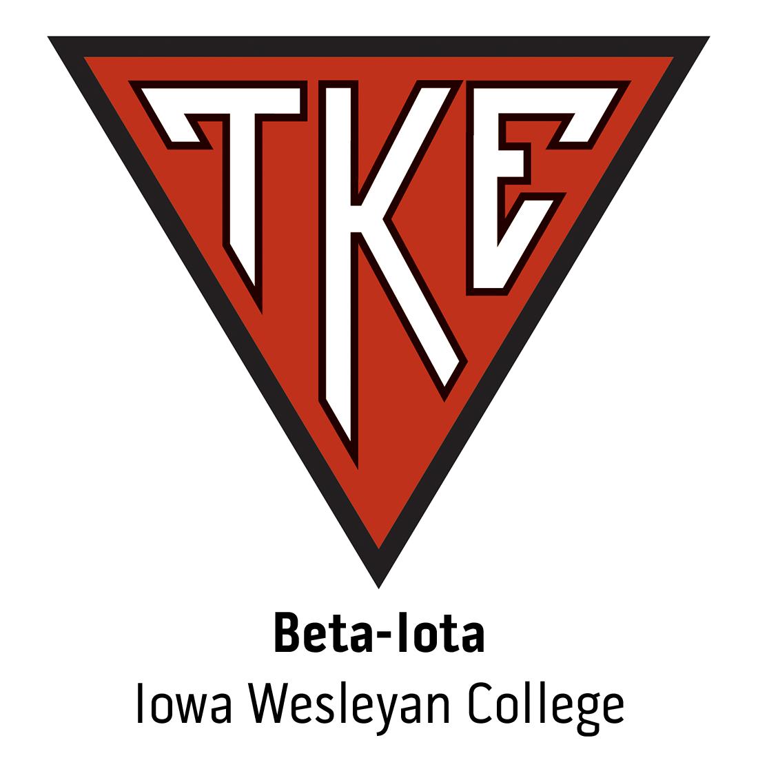 Beta-Iota Chapter at Iowa Wesleyan College