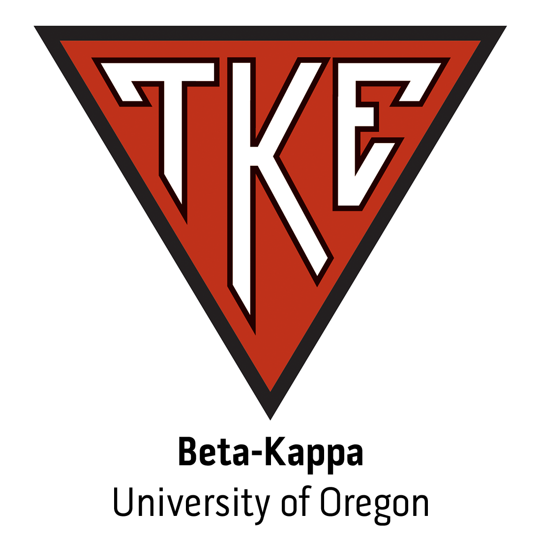 Beta-Kappa Chapter at University of Oregon