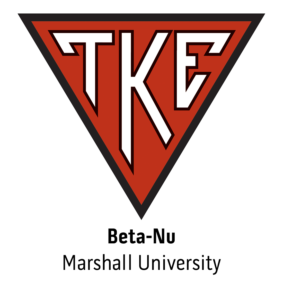 Beta-Nu Chapter at Marshall University