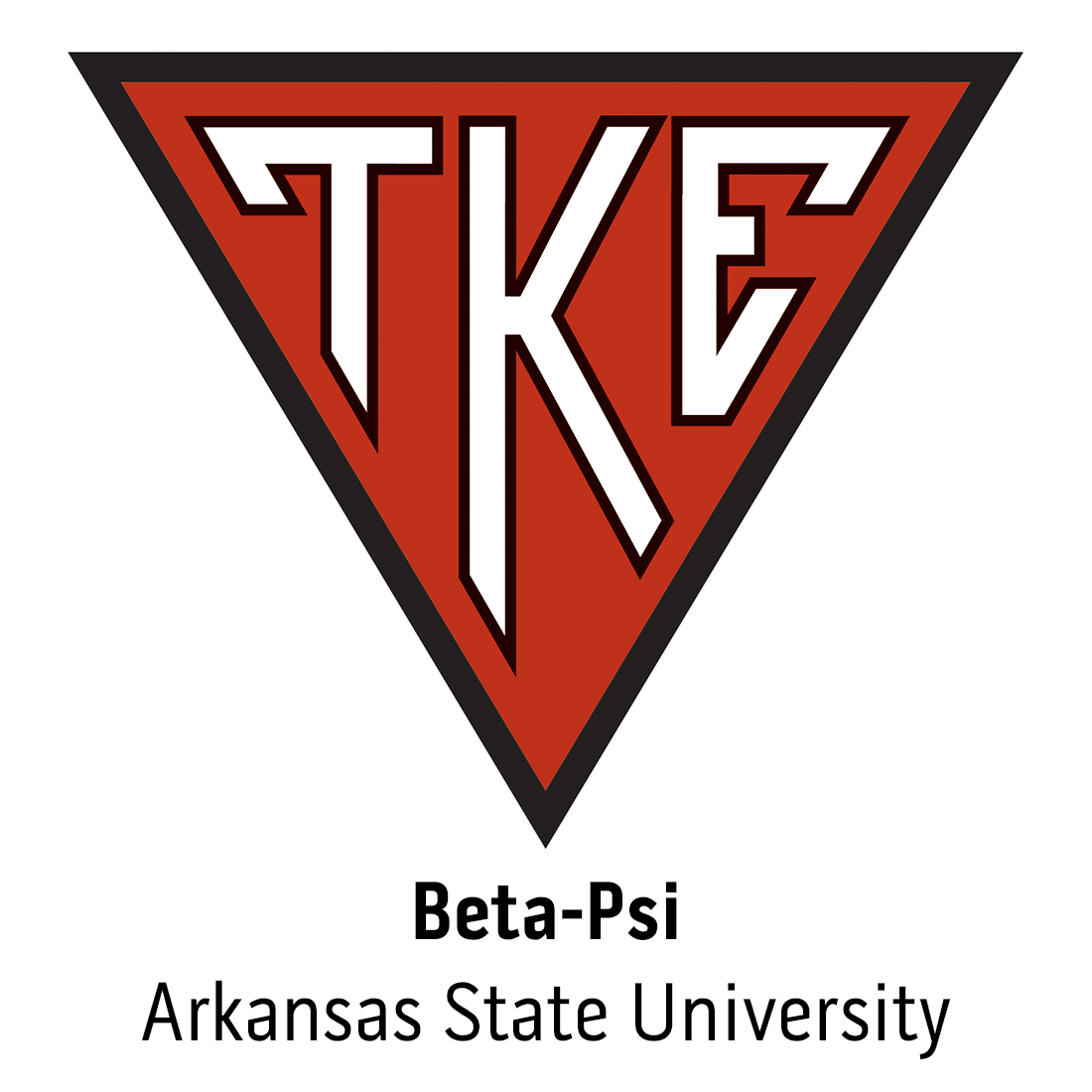 Beta-Psi Colony at Arkansas State University