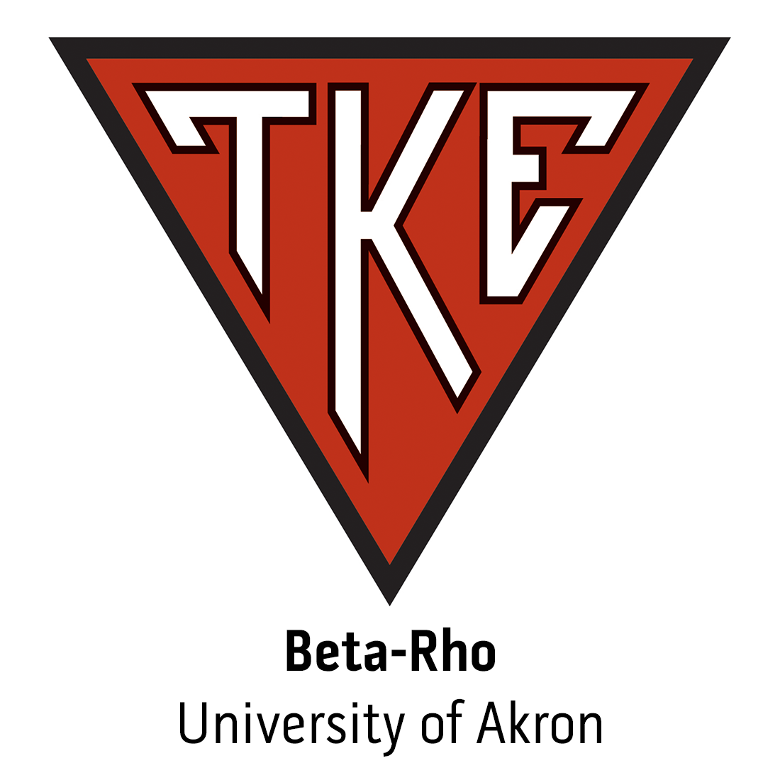 Beta-Rho C at University of Akron