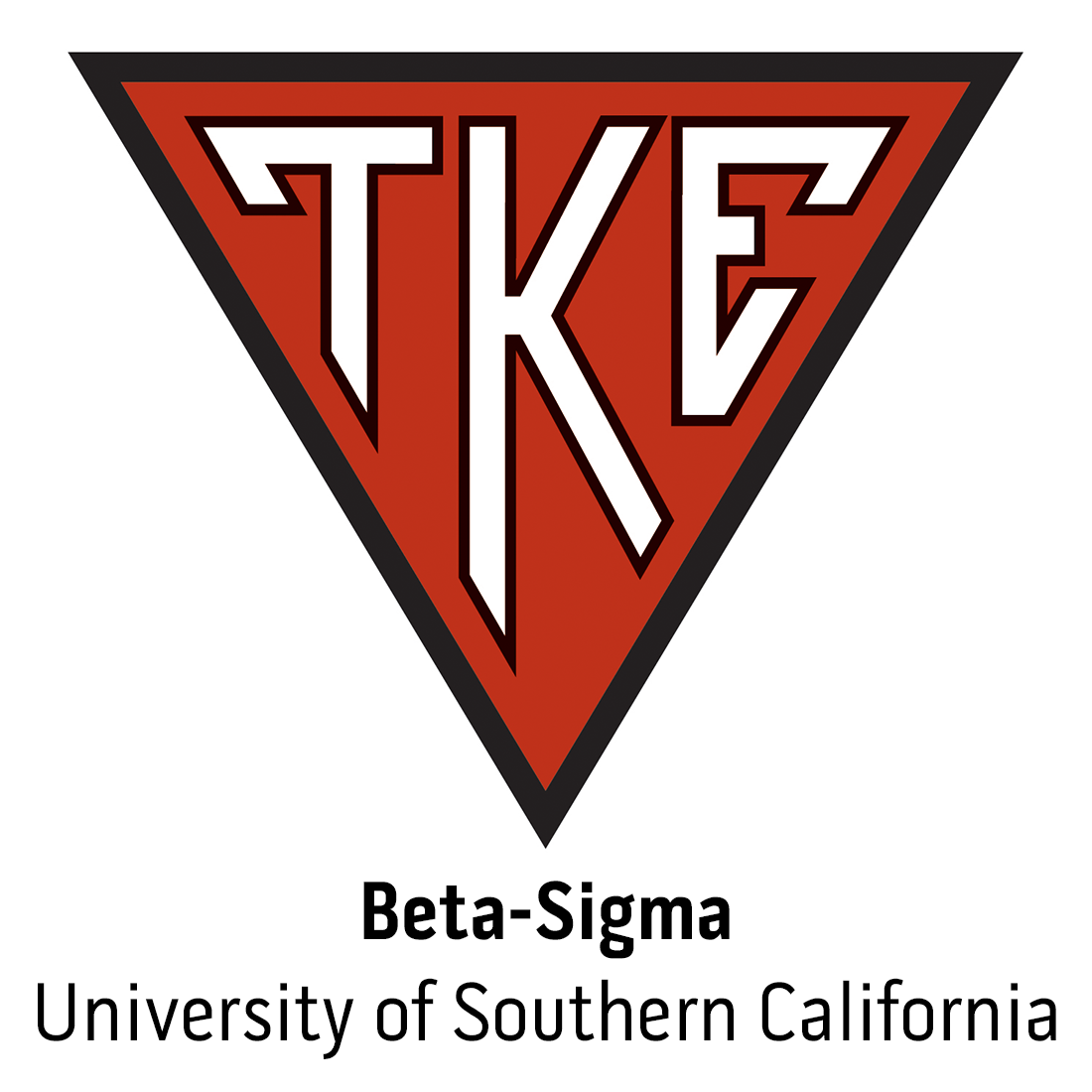 Beta-Sigma Chapter at University of Southern California