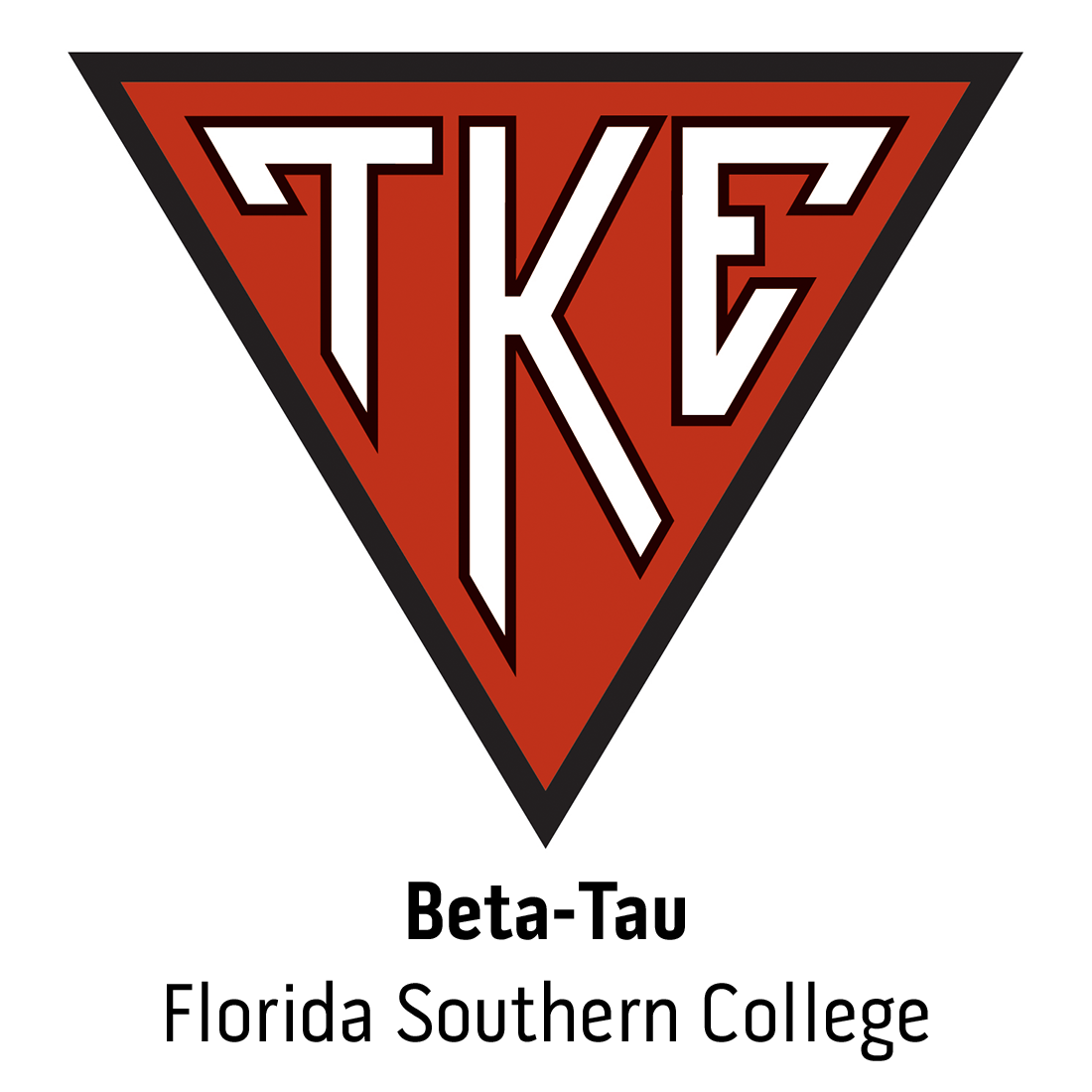 Beta-Tau Chapter at Florida Southern College
