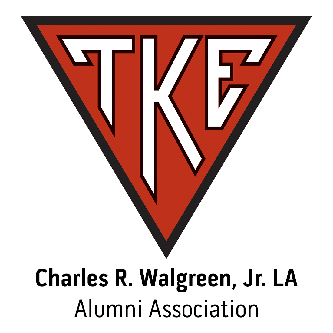 Charles Walgreen Jr LA Alumni Association at Leadership Academy