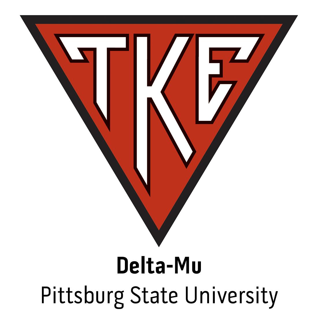 Delta-Mu Chapter at Pittsburg State University