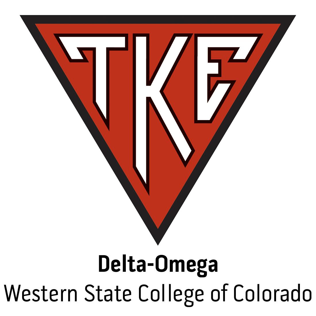 Delta-Omega Chapter at Western Colorado University