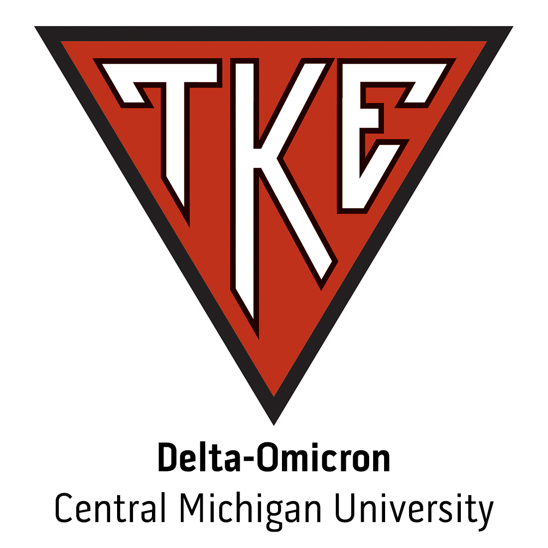 Delta-Omicron Colony at Central Michigan University