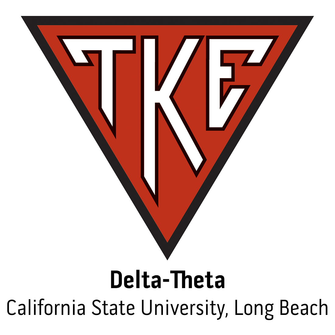 Delta-Theta Chapter at California State University, Long Beach