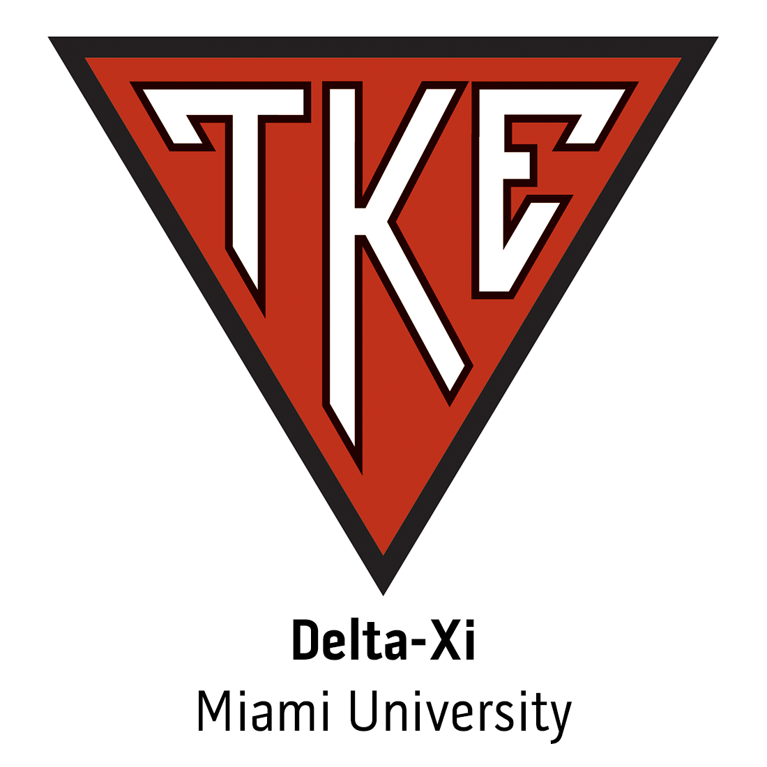 Delta-Xi Chapter at Miami University