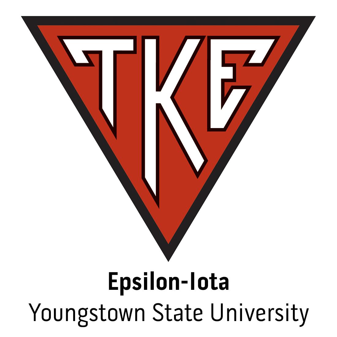 Epsilon-Iota Chapter at Youngstown State University