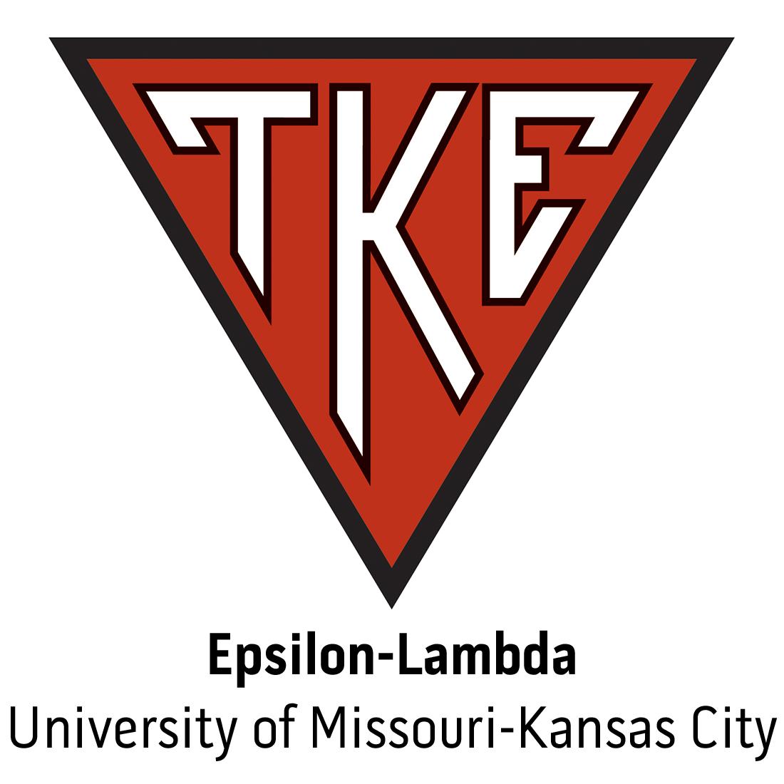 Epsilon-Lambda Chapter at University of Missouri-Kansas City