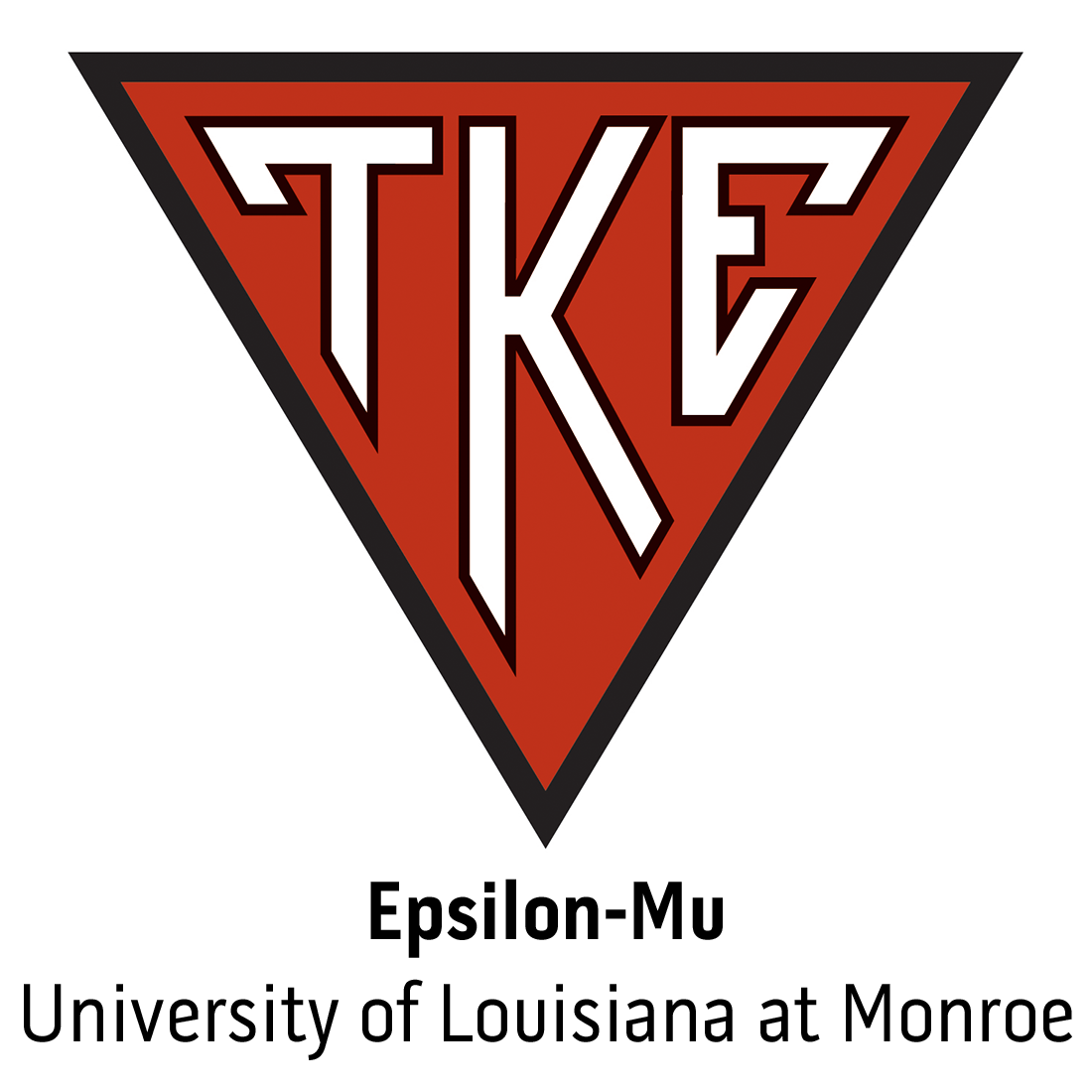 Epsilon-Mu Chapter at University of Louisiana at Monroe