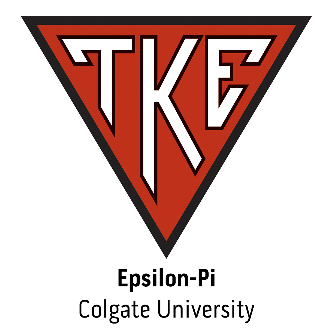 Epsilon-Pi Chapter at Colgate University