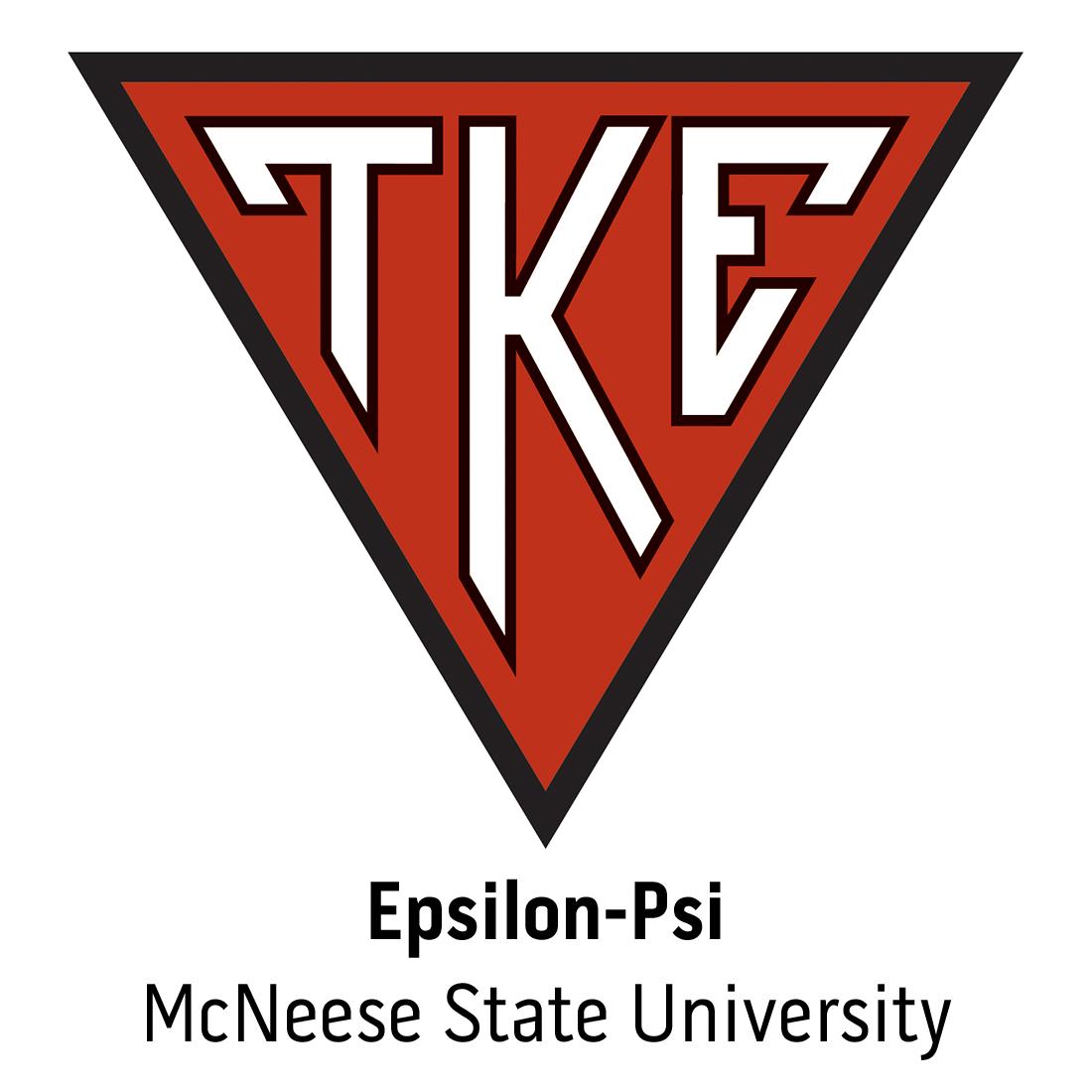 Epsilon-Psi Chapter at McNeese State University