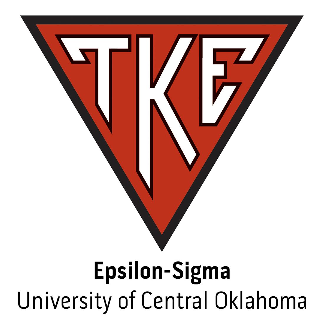 Epsilon-Sigma C at University of Central Oklahoma