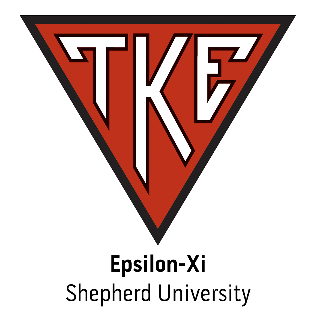 Epsilon-Xi Chapter at Shepherd University