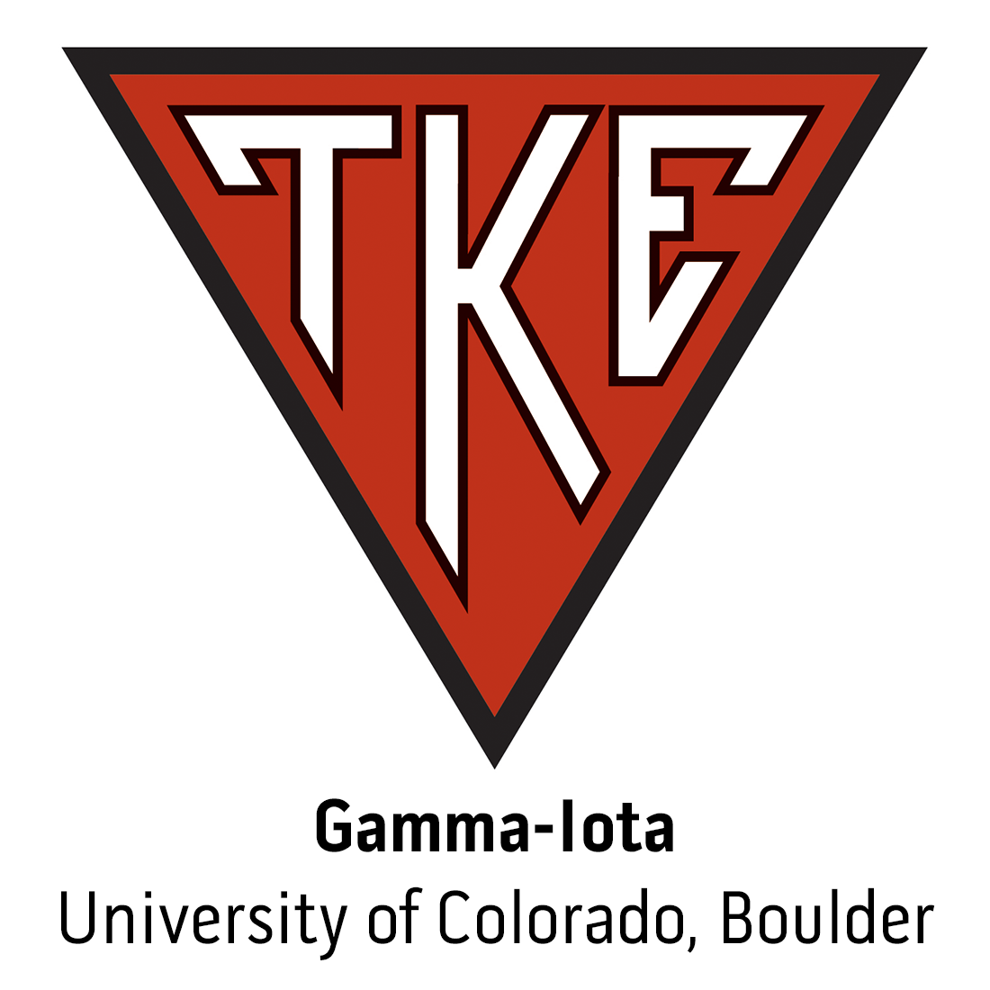 Gamma-Iota Chapter at University of Colorado at Boulder
