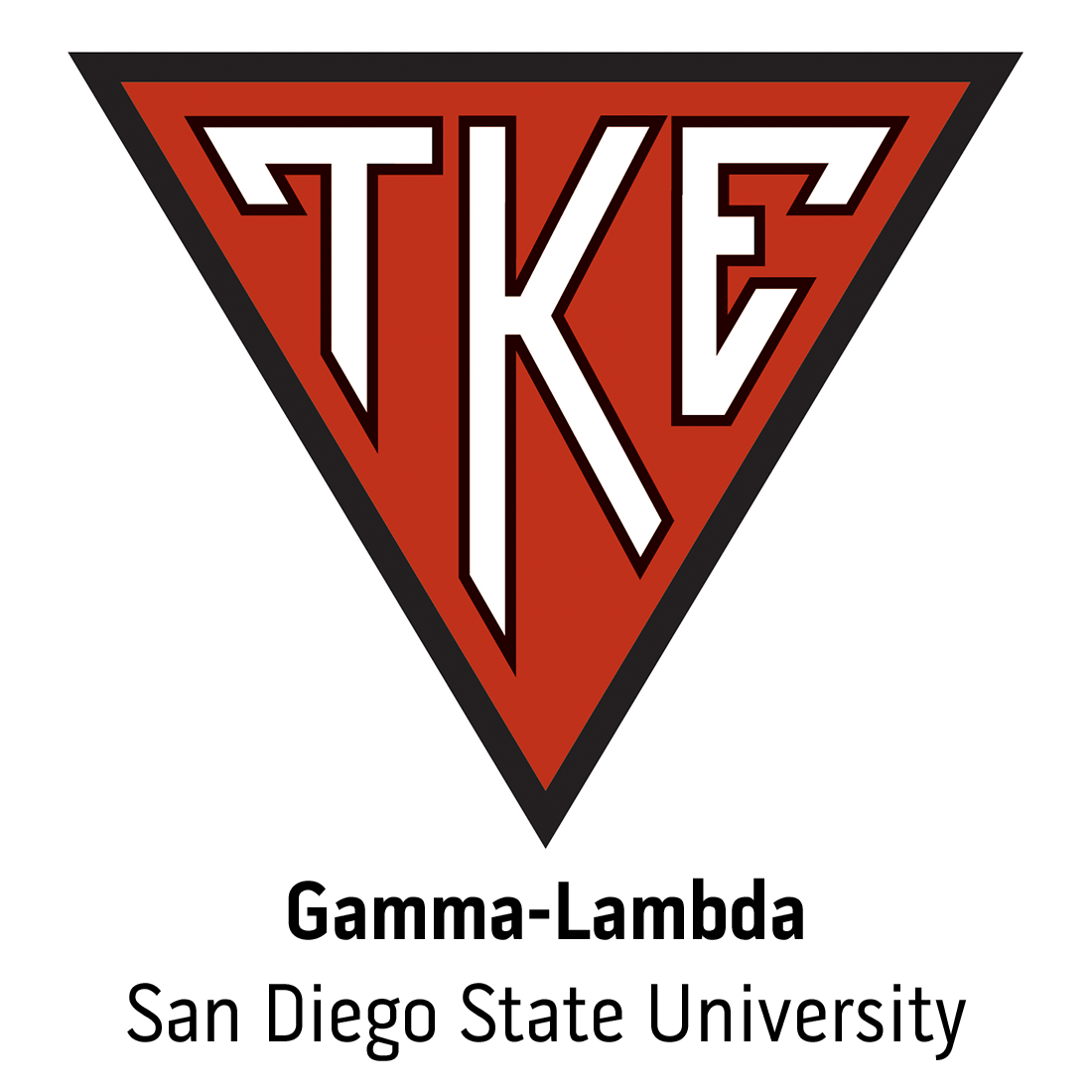 Gamma-Lambda Chapter at San Diego State University