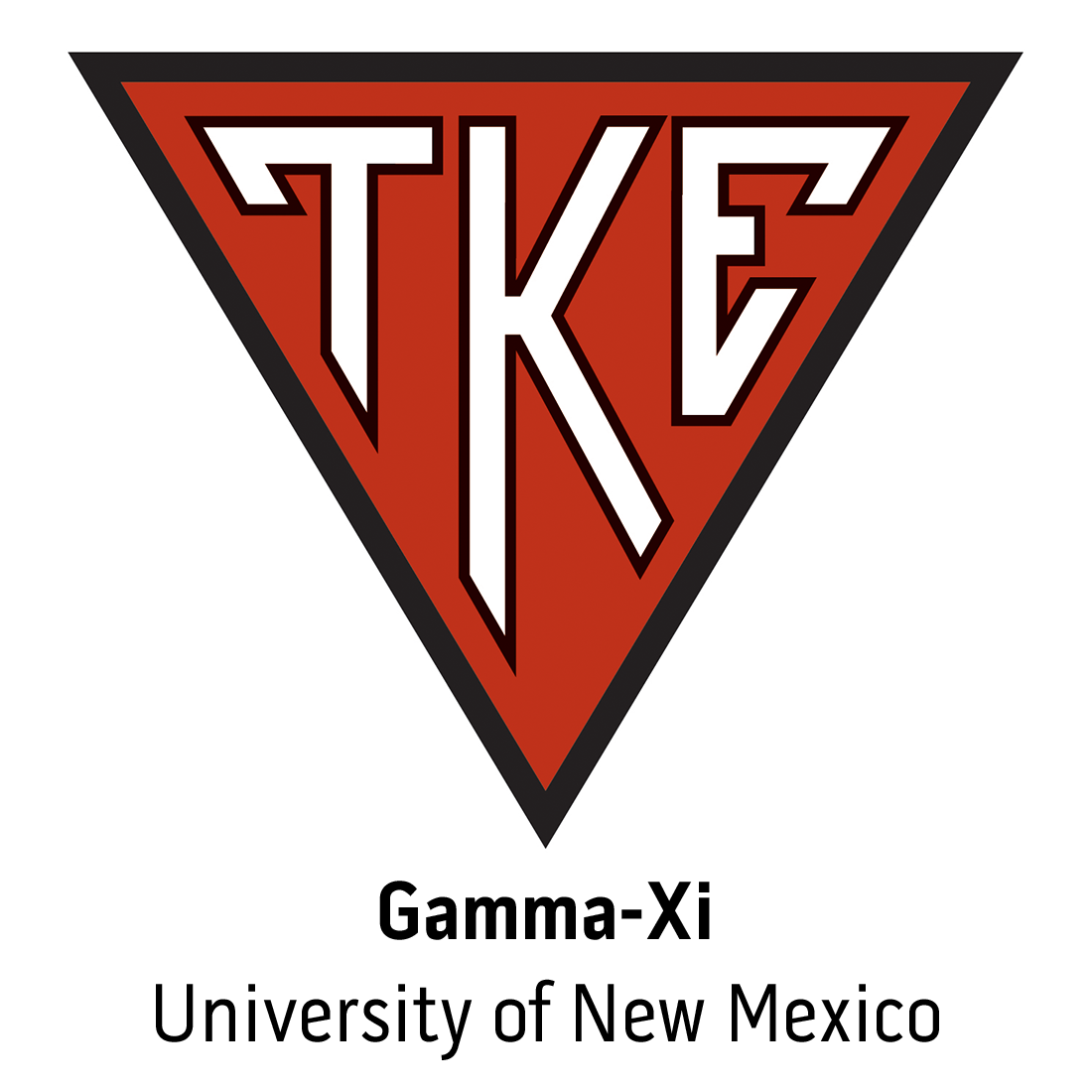 Gamma-Xi Chapter at University of New Mexico