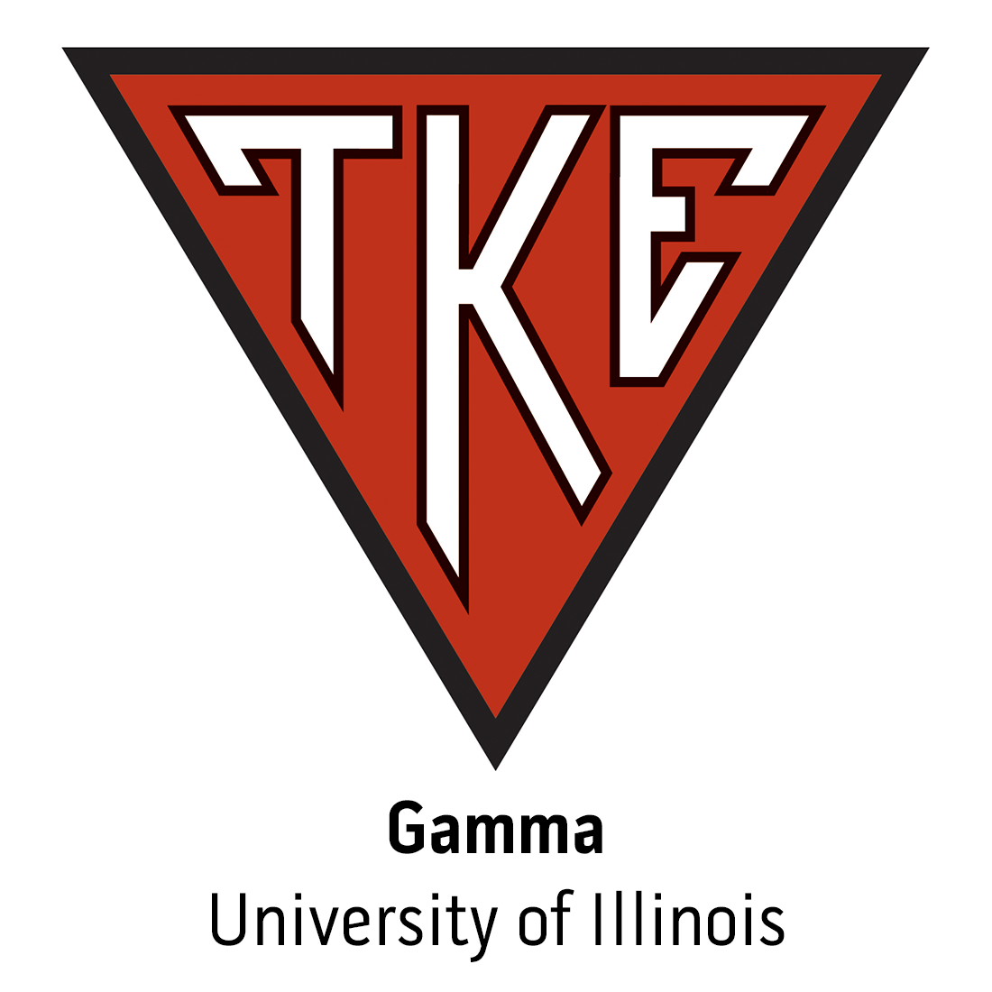 Gamma Colony at University of Illinois