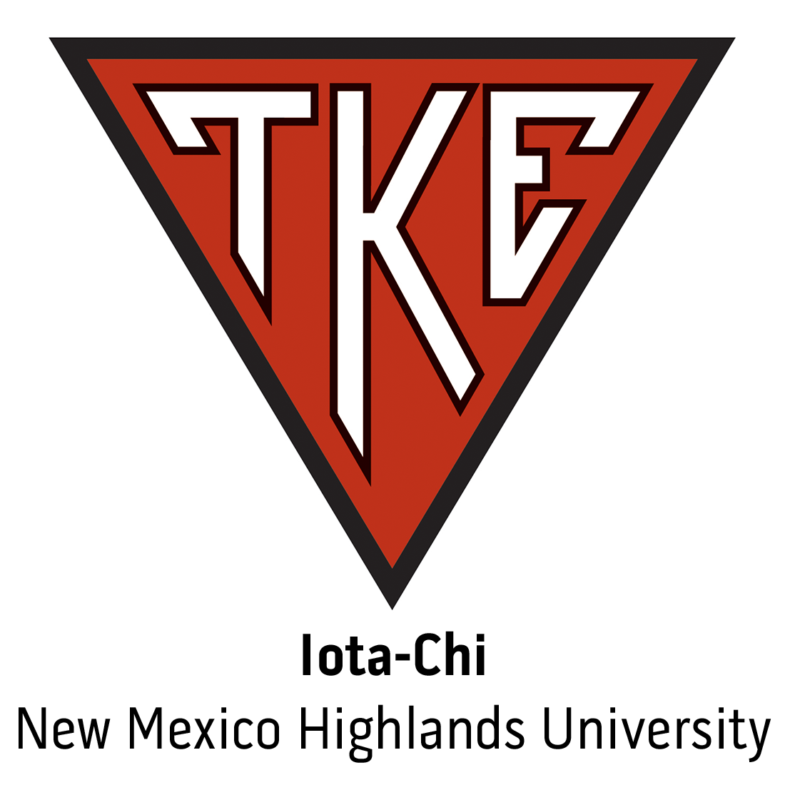 Iota-Chi Chapter at New Mexico Highlands University