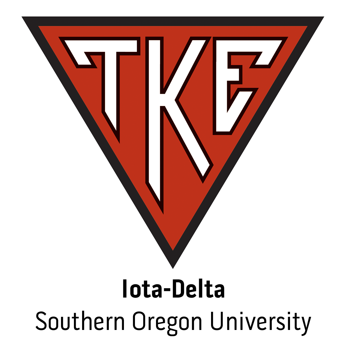 Iota-Delta Colony at Southern Oregon University