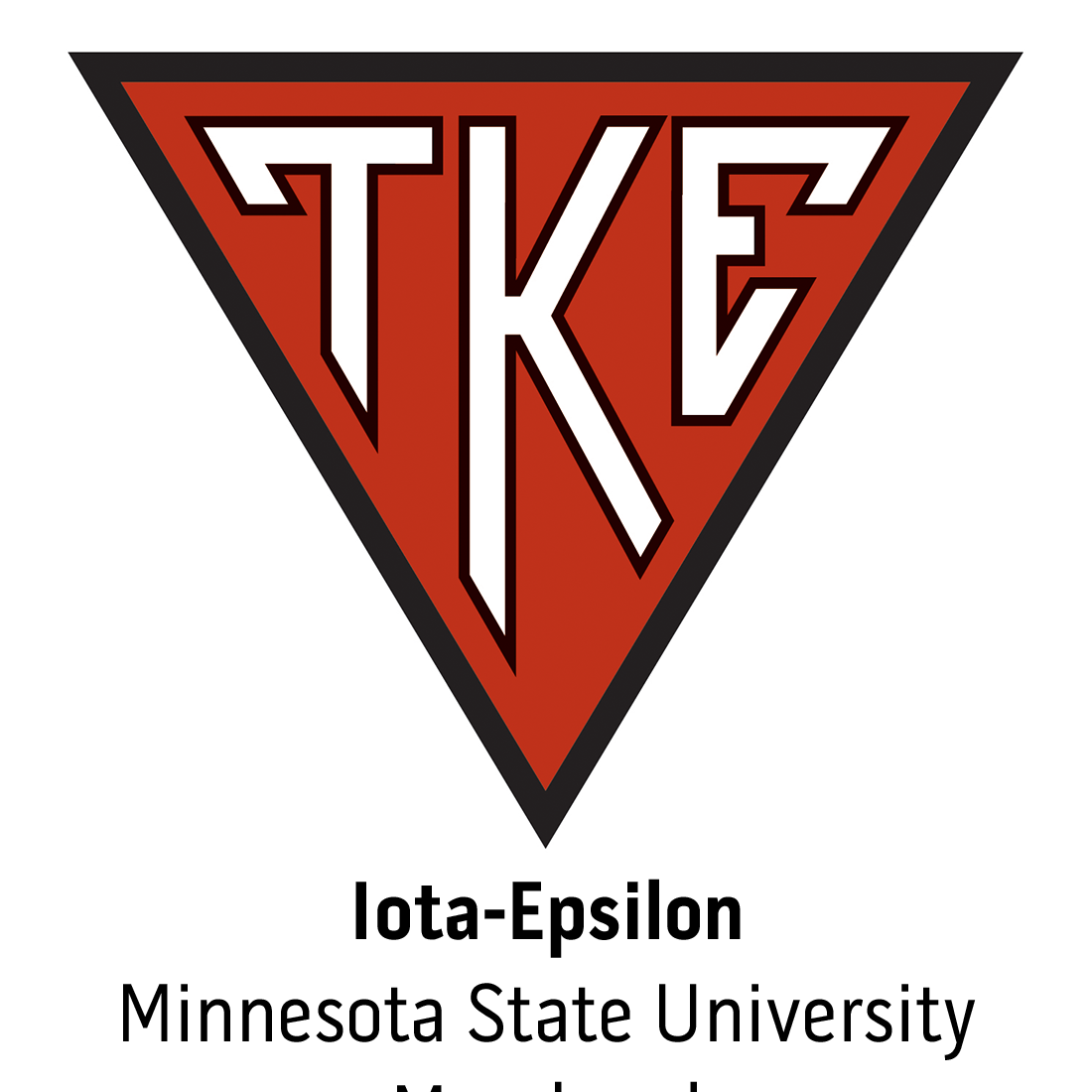 Iota-Epsilon Chapter at Minnesota State University Moorhead