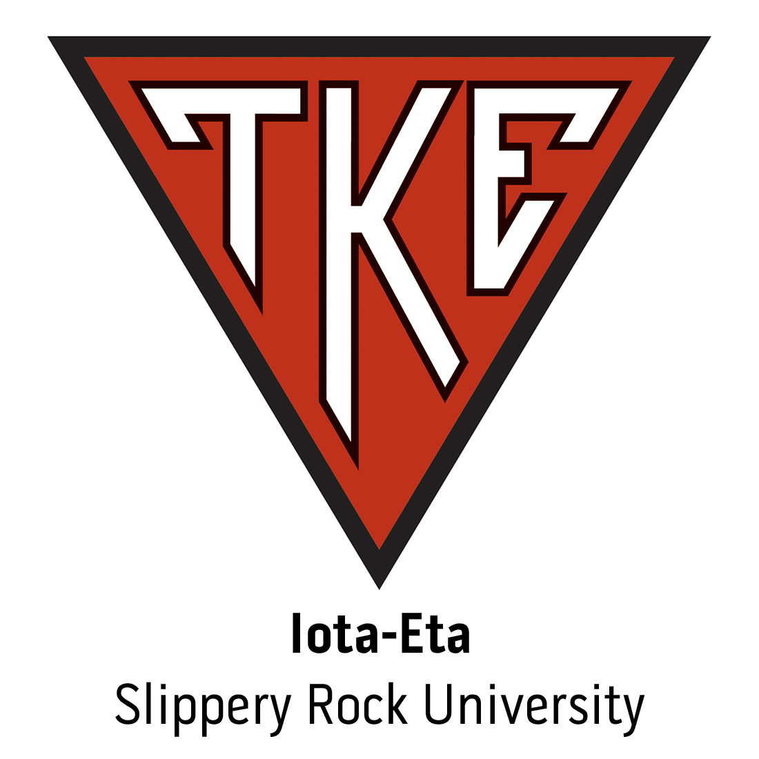 Iota-Eta Chapter at Slippery Rock University