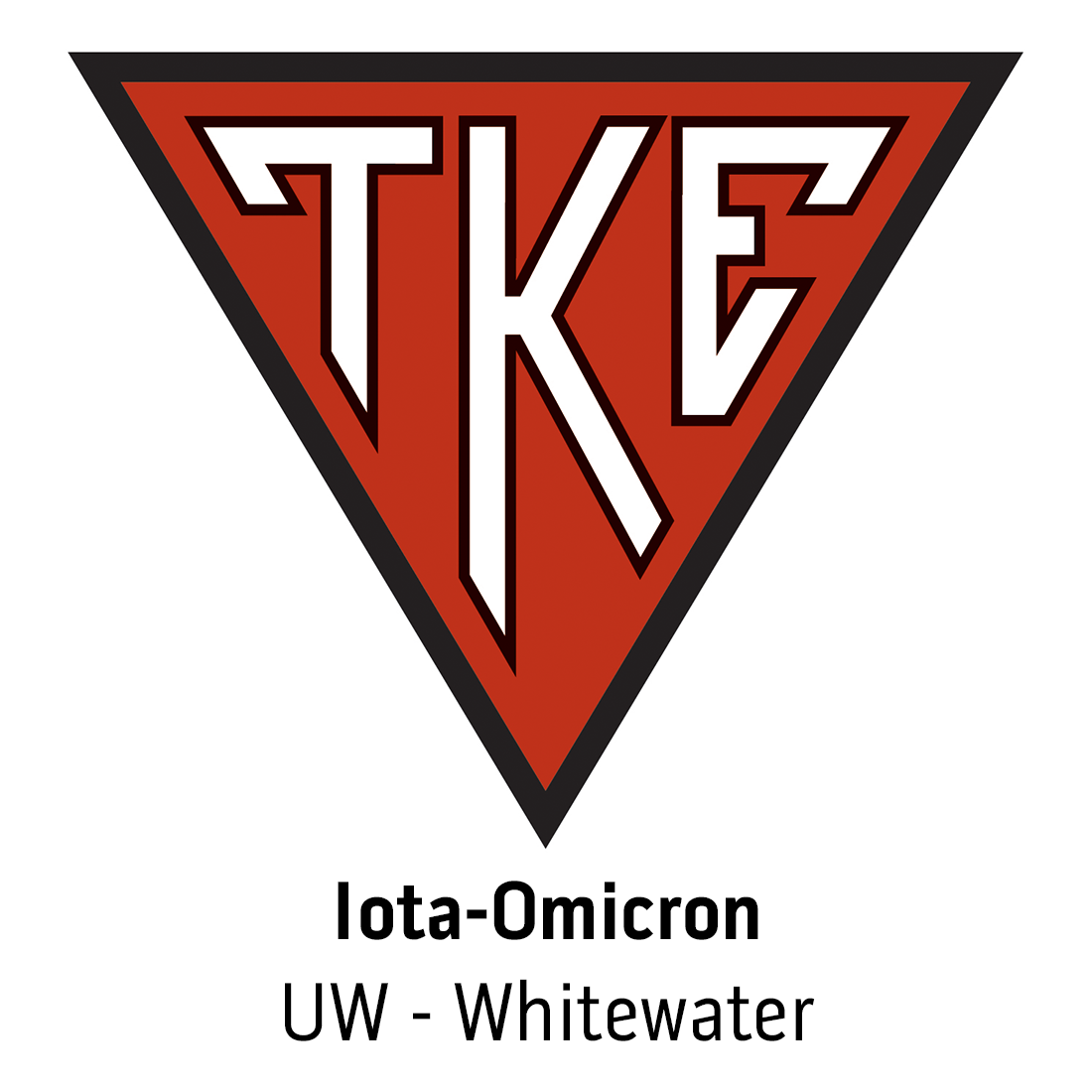 Iota-Omicron Chapter at University of Wisconsin-Whitewater
