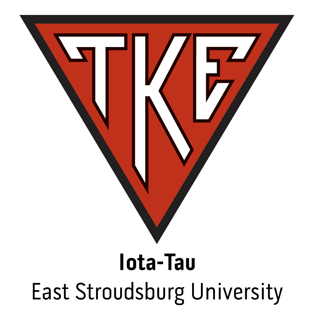 Iota-Tau Chapter at East Stroudsburg University