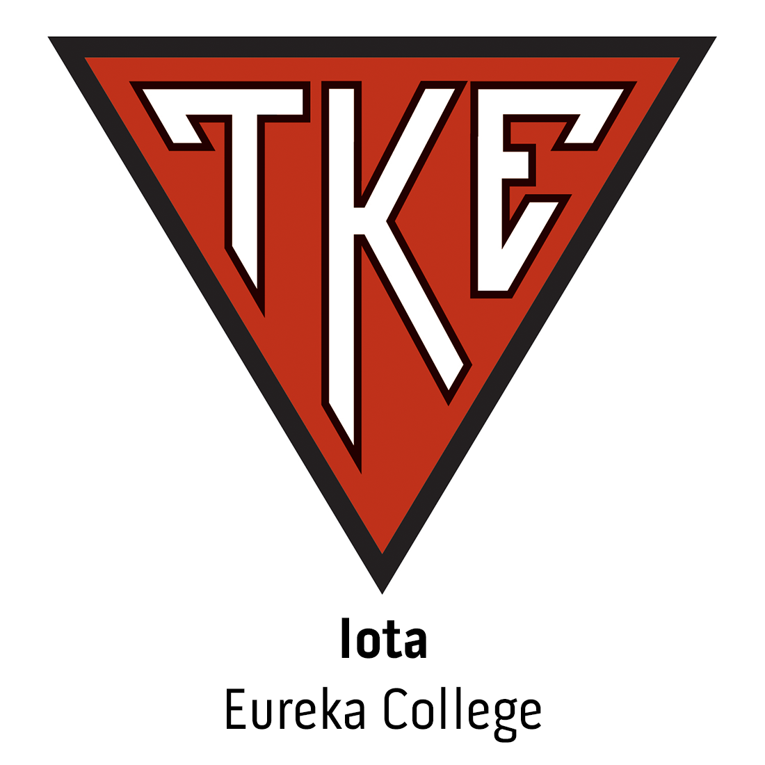 Iota Chapter at Eureka College