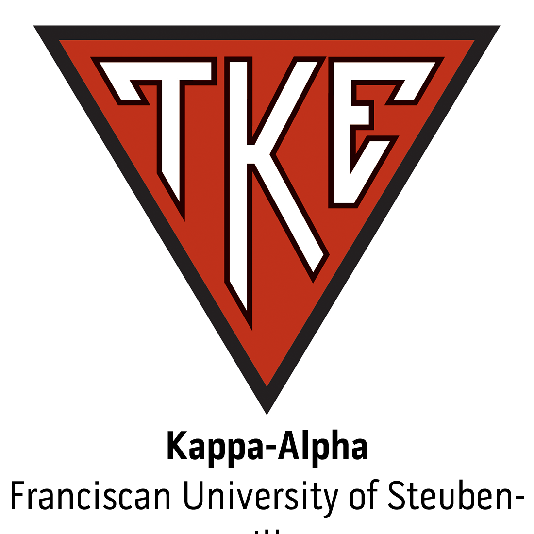 Kappa-Alpha Chapter at Franciscan University of Steubenville