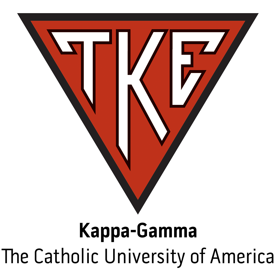 Kappa-Gamma Chapter at The Catholic University of America