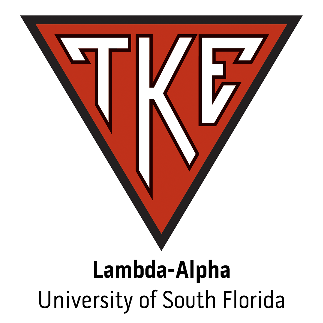 Lambda-Alpha Chapter at University of South Florida