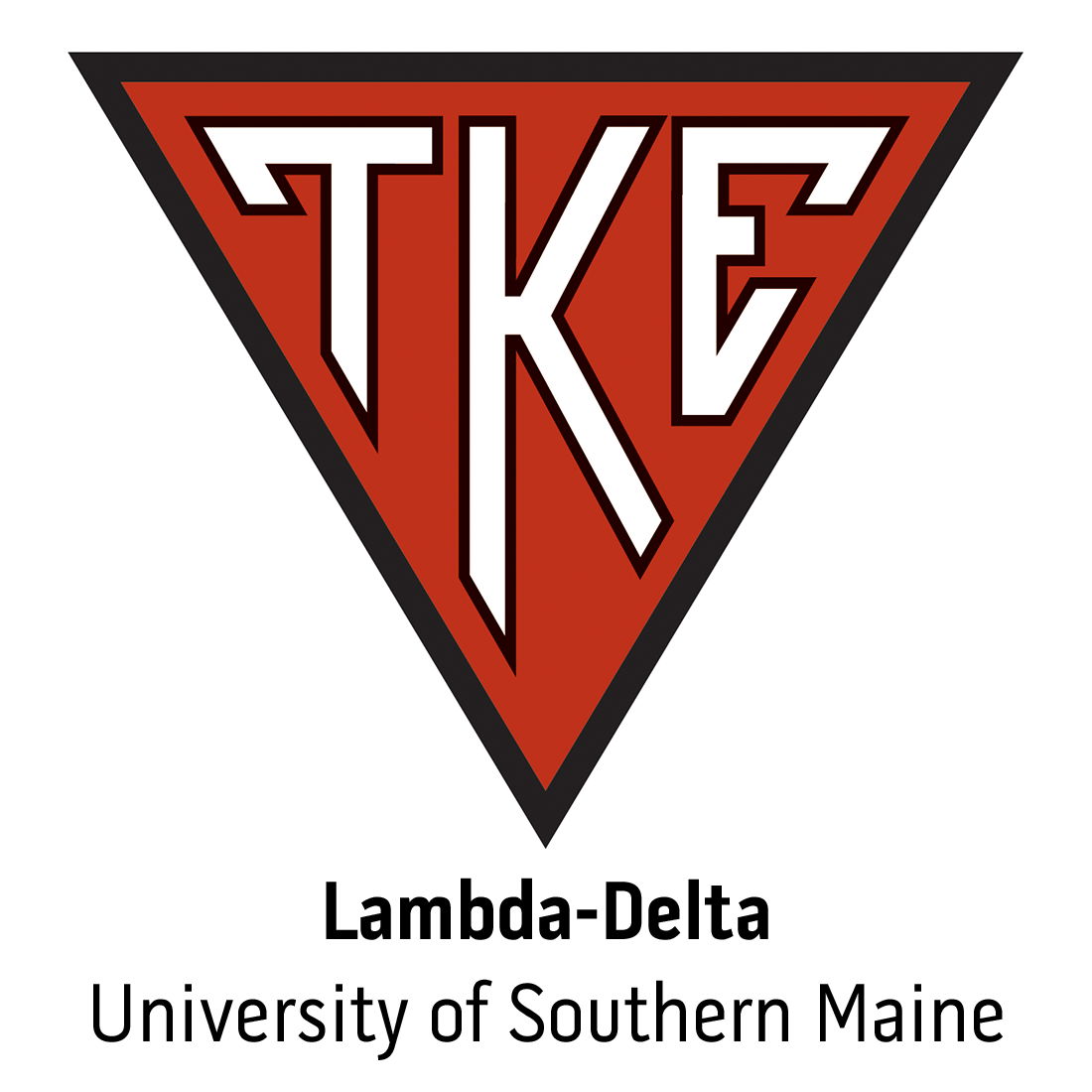 Lambda-Delta Chapter at University of Southern Maine