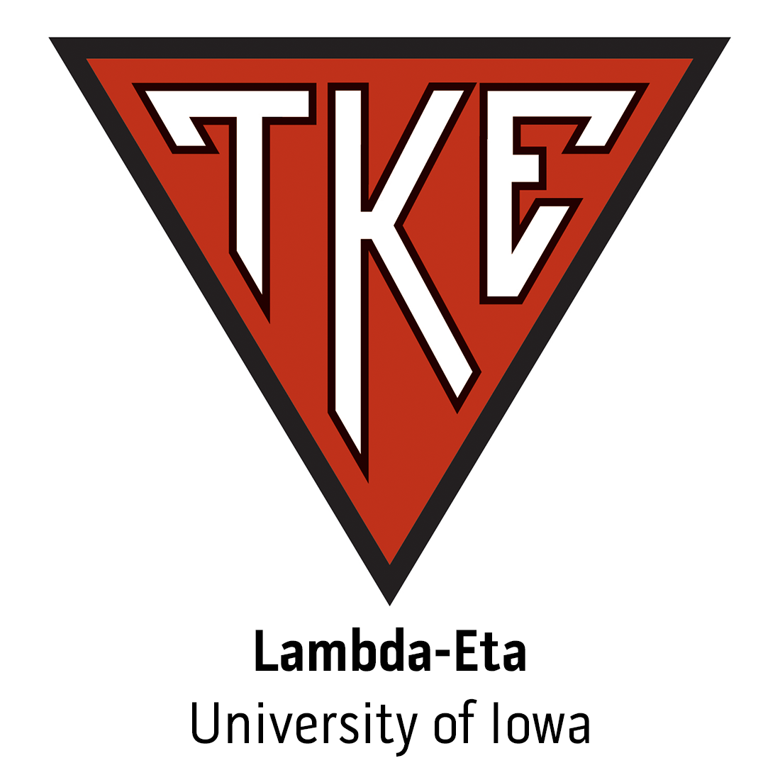 Lambda-Eta Chapter at University of Iowa