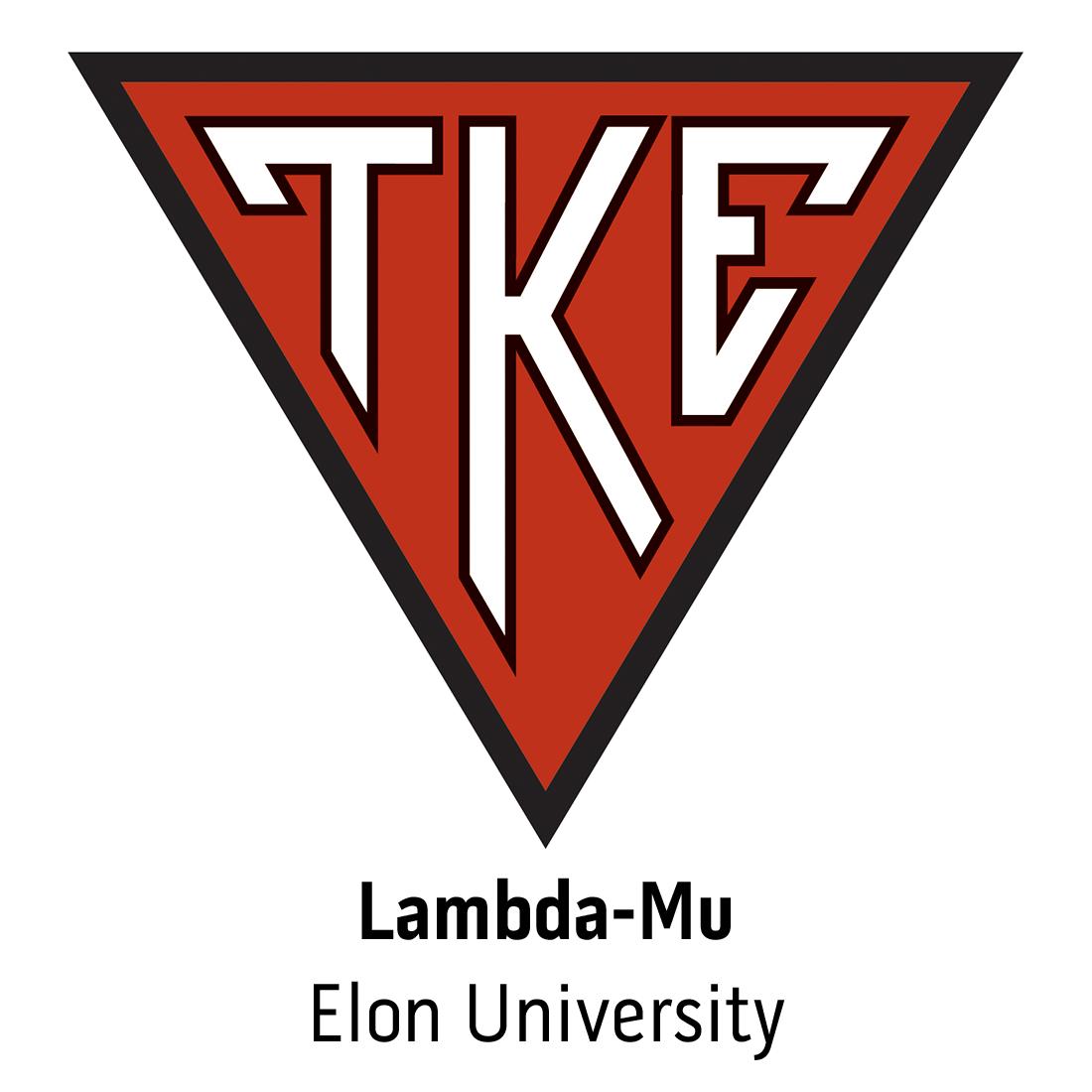 Lambda-Mu Chapter at Elon University