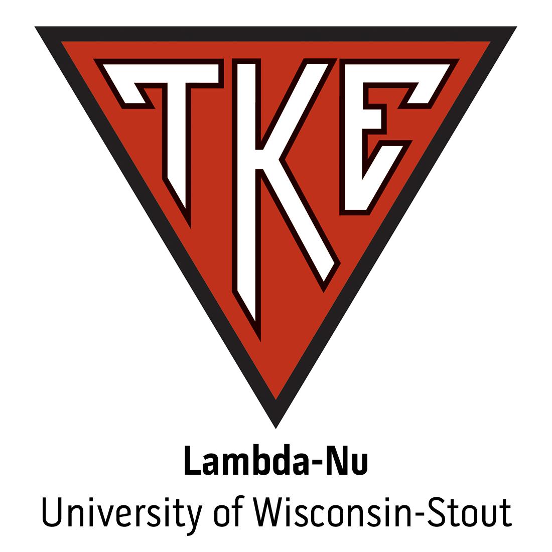 Lambda-Nu Chapter at University of Wisconsin-Stout