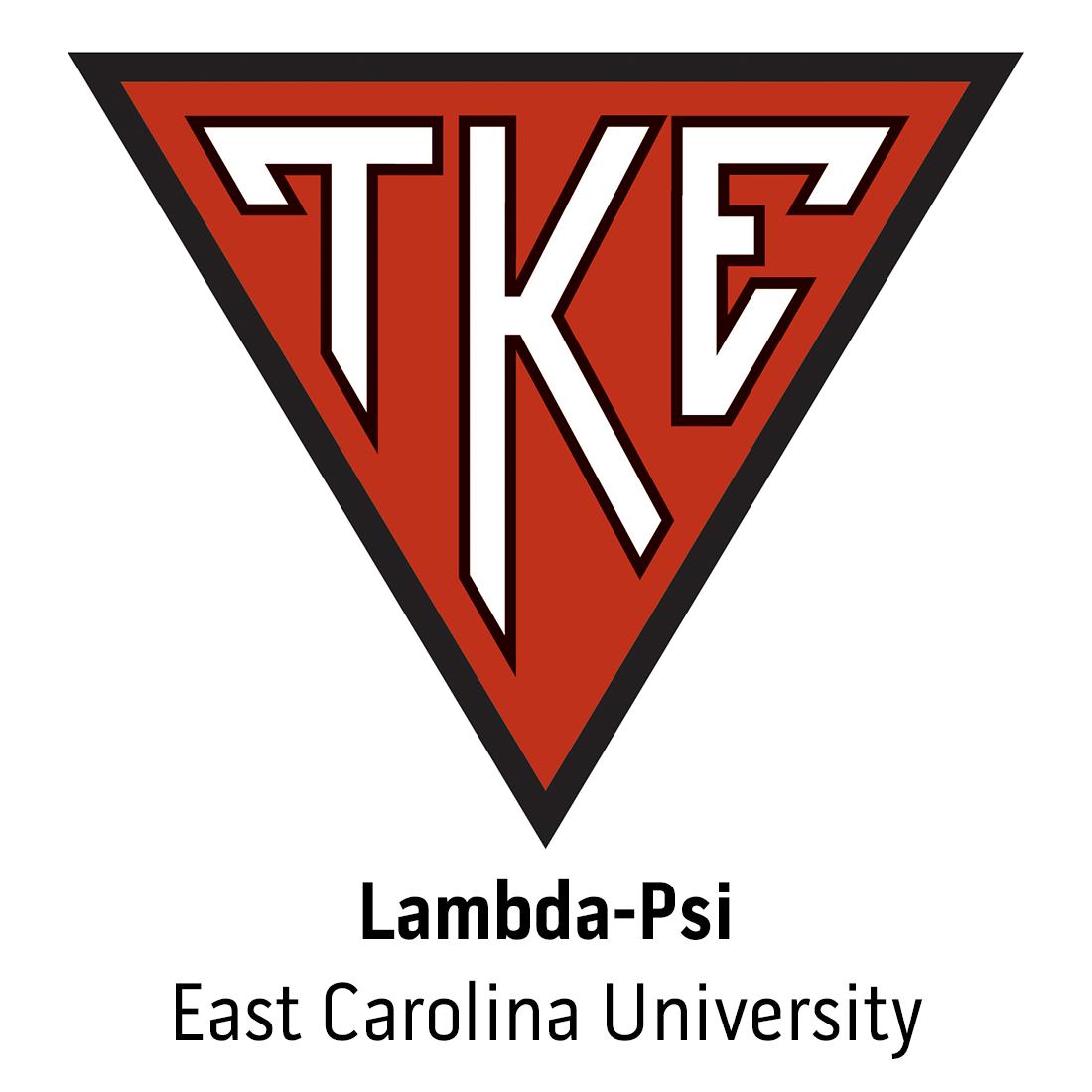 Lambda-Psi C at East Carolina University