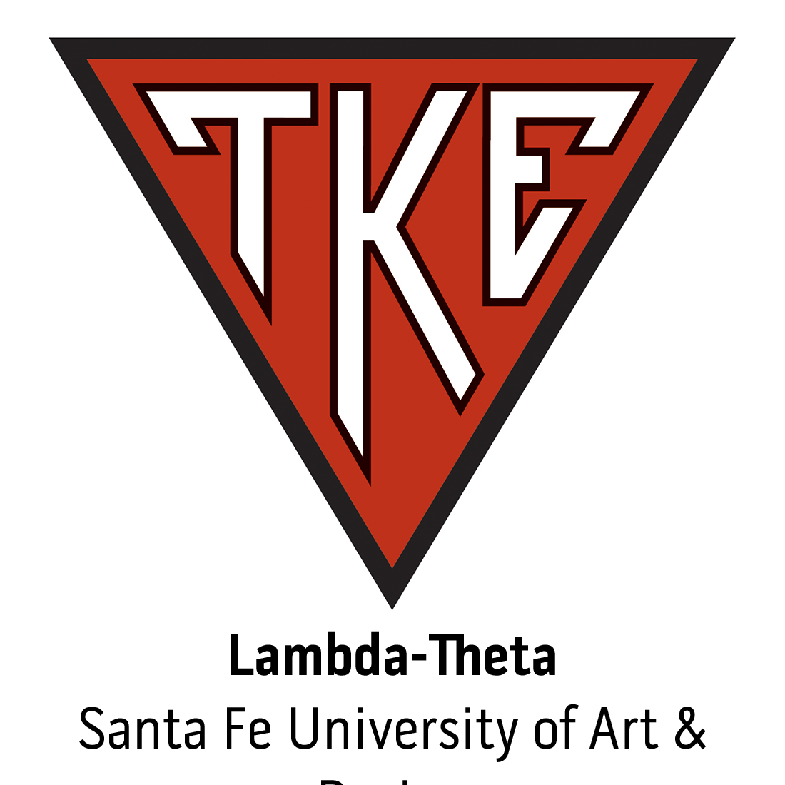 Lambda-Theta Chapter at Santa Fe University of Art & Design