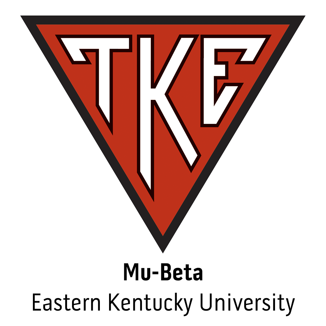 Mu-Beta Chapter at Eastern Kentucky University