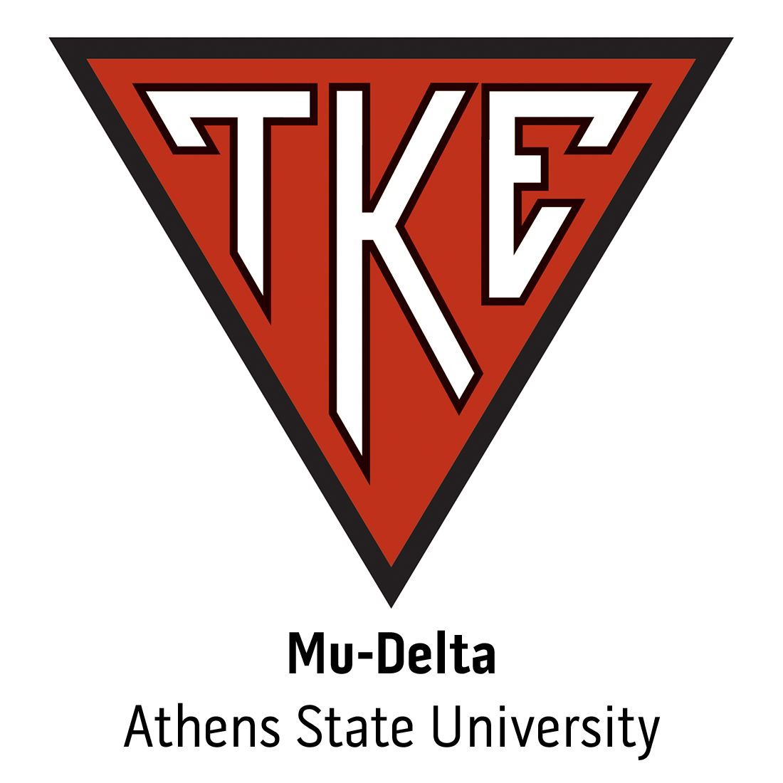 Mu-Delta Chapter at Athens State University