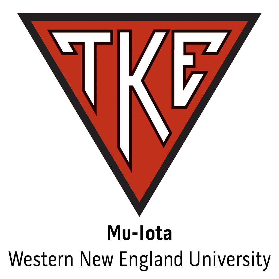 Mu-Iota Chapter at Western New England University