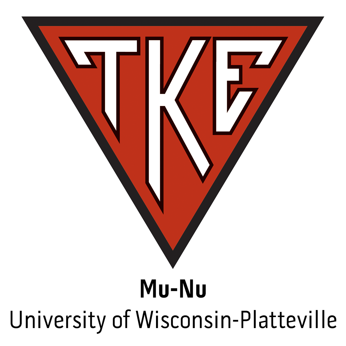 Mu-Nu Chapter at University of Wisconsin-Platteville