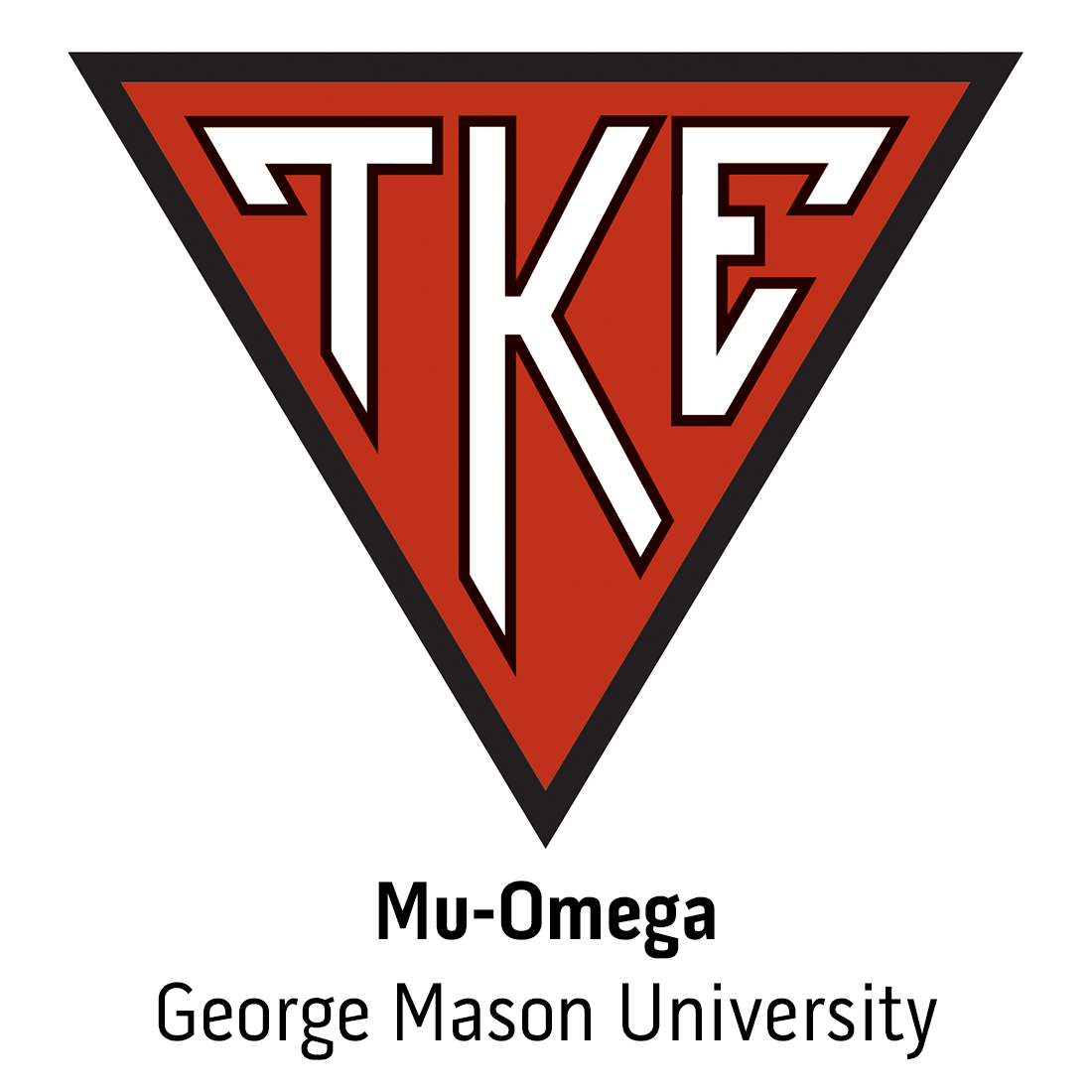 Mu-Omega Chapter at George Mason University